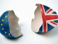Brexit'e Parlamento Şartı