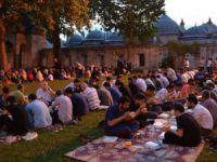 Müslüman Öğrencilerin Düzenlediği Ümmet İftarlarının Dördüncüsü Gerçekleşti