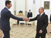 Rusya, Suriye'deki Deniz Üssünü Genişletiyor!