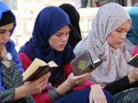 Bosna Hersek'in yüzde 50,7'si Müslüman