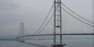 Ahmet Arslan Köprülerden Geçen Araç Sayısını Açıkladı