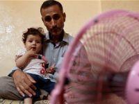 Gazze Karanlık ve Sıcak