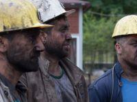 Madencinin 'Özelleştirme Endişesi'