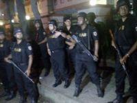 Bangladeş'te Saldırı: 20 Ölü