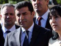İfadeye Gitmeyen HDP Vekilleri Zorla Getirilecek mi?