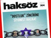 Haksöz Dergisinin Temmuz 2016 Sayısı Çıktı!