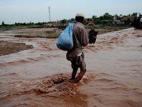 Pakistan'da Muson Yağmurları: 30 Kişi Yaşamını Yitirdi