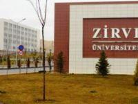 Zirve Üniversitesi'ne Kayyım Atandı
