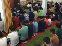 Özgür-Der'in Ortaokul-Lise Yaz Kampı Sona Erdi