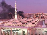 Medine'de Bombalı Saldırı!
