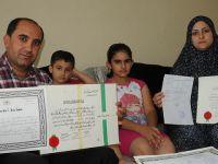 Vatandaşlık Açıklaması Suriyelileri Sevindirdi