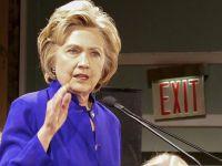 Clinton, Yenilgisinden FBI'ı Sorumlu Tuttu