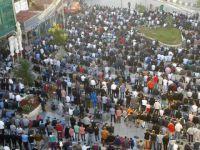 Kosova'nın Kuzeyinde 17 Sene Sonra İlk Namaz