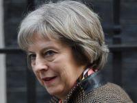 İngiltere Başbakanı Theresa May Türkiye'ye Gelecek!