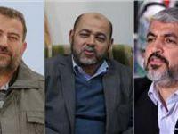 """Hamas: """"Esirleri Kurtarmak İçin Ciddi Şekilde Çalışıyoruz"""""""