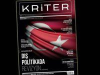 Kriter'den 'Dış Politikada Revizyon' Dosyası