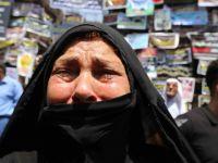 Bağdat'ta Üç Yetkili Görevden Alındı