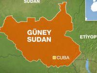 Güney Sudan'da Çatışmalar: Bir Haftada 300 Ölü