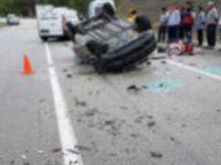 Bayram Tatilinde Kaza Bilançosu: 107 Ölü, 337 Yaralı
