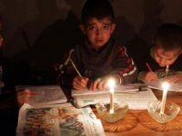 Türkiye'den Gazze'ye Enerji Heyeti