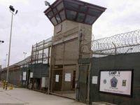 Guantanamo'dan İki Kişi Sırbistan'a Gönderildi