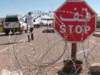 Libya'da UMH'ye Bağlı Maliye Bakanlığı Binasına Baskın