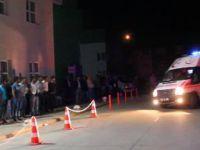 Giresun'da Polise Saldırı: 3 Polis Yaralandı!