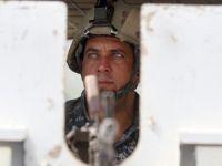 ABD Irak'a Yeni Birlik Gönderiyor, Haşdi Şabi Müsamereye Devam Ediyor!