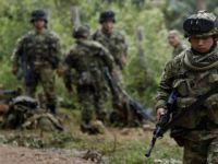 Kolombiya'da Daha Anlaşmanın Mürekkebi Kurumadan Çatışma