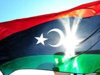 Libya Uzlaşı Hükümeti Trablus'ta Toplandı
