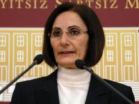 Eski HDP Milletvekiline PKK Propagandasından Hapis İstemi