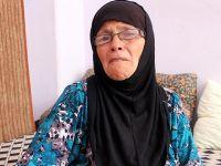 """Suriye'de Savaş: """"Geriye 5 Torunum ve 2 Gelinim Kaldı"""""""