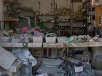 """""""Kuşatma Devam Ederse Halepliler Açlıktan Ölecek"""""""