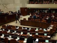 İsrailli Arap Vekillerden Mısır'a Tepki