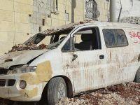 """""""Halep'te 10 Bin Kişiye 1 Doktor Düşüyor"""""""