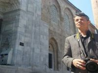 Yeni Şafak Gazetesi Çalışanı Çengelköy'de Hayatını Kaybetti