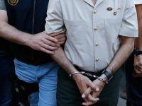 Elazığ'da 19 Askerî Personel Tutuklandı