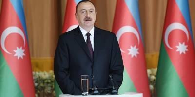 """""""Azerbaycan'ın Doğalgaz Üretimi Artacak"""""""