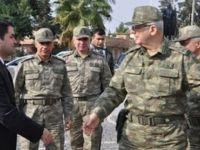 2. Ordu Komutanı Huduti Gözaltına Alındı