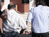 Yunanistan'a Kaçan Darbeciler İade Ediliyor