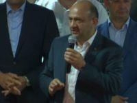 """Milli Savunma Bakanı: """"Darbe Önlendi Ama Tehlike Geçmedi"""""""
