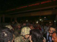 TRT'ye Baskın Yapan Askerler Tutuklandı