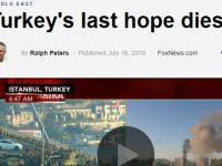 """Fox News'dan, Başarısız Darbeye Hayıflanma Kılavuzu"""