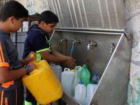 BM'ye Çağrı: Gazze Ablukasını Kaldırın