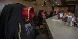 Kapatılan Askeri Mahkemelerin Hakimleri Atandı