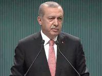 Erdoğan: Tüm Ülkede 3 Ay Boyunca Olağanüstü Hal İlan Edildi