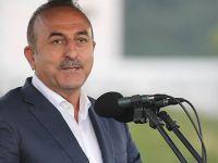 Dışişleri Bakanı: OHÂL Kesinlikle Özgürlüklere Karşı Değildir