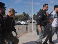 Yalova Hava Meydan Komutanı Yıldırım Tutuklandı