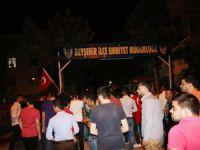 Beyşehir İlçe Emniyet Müdürü Şahin Tutuklandı