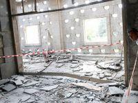 TBMM'nin Bombalanan Kısmı Müze Oluyor
